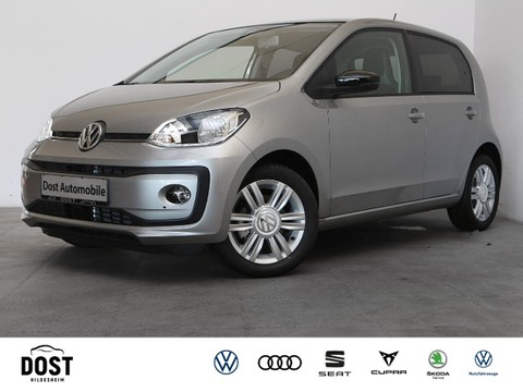 Volkswagen up 1.0 high