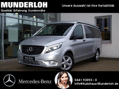 Mercedes-Benz Vito 2.5 250 d Marco Polo Activity EDITION t