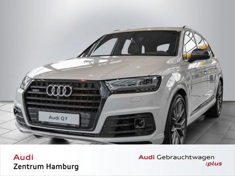 Audi Q7 50 TDI S line quattro