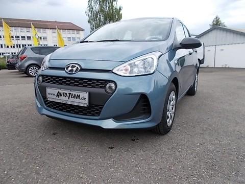 Hyundai i10 1.0 GO (IA)