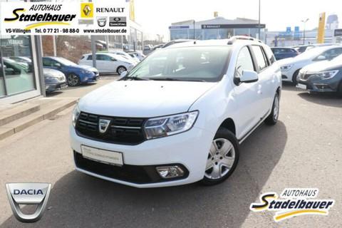 Dacia Logan MCV TCe 90 Benzin Comfort