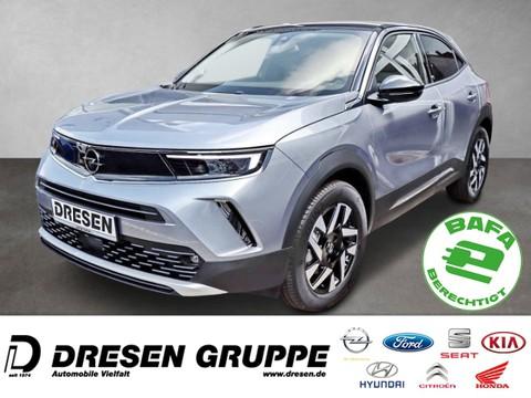 Opel Mokka e Elegance 3-PHASIG