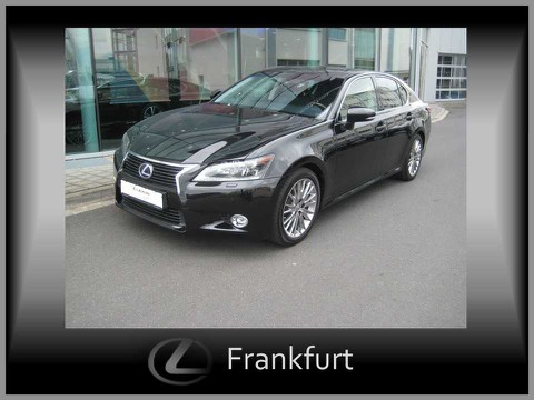 Lexus GS 450 h Luxury Line MARK LEVINSON