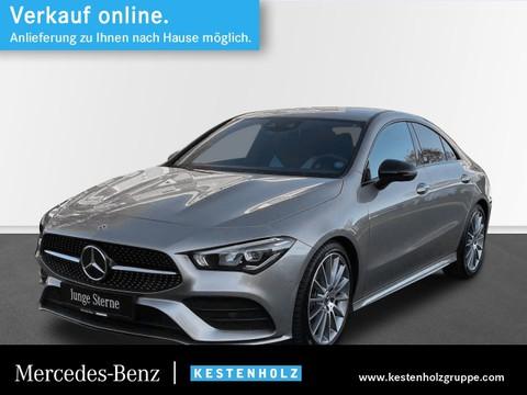 Mercedes-Benz CLA 220 Cp AMG Night GO Laderaump