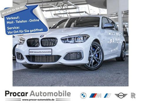 BMW M140i Special Edition TOP
