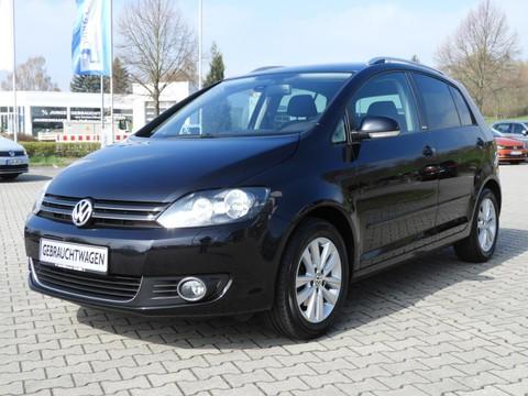 "Volkswagen Golf Plus 1.4 TSI Style VI ""Style"""