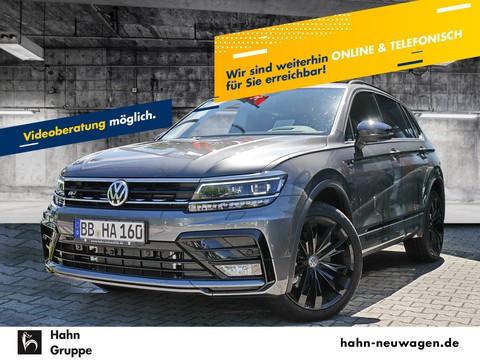 Volkswagen Tiguan 2.0 TSI Highline R-LINE Pan