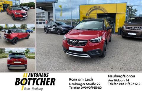 Opel Crossland X 1.2 St St Opel 2020