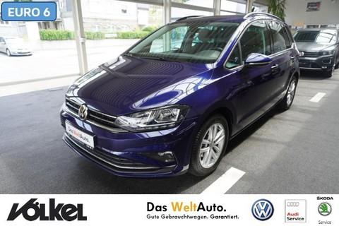 Volkswagen Golf Sportsvan 1.0 TSI Comfortline ---