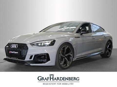 Audi RS5 2.9 Sportback quattro