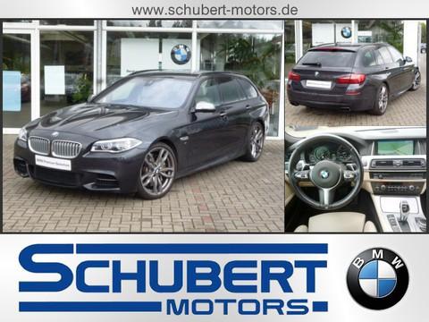 BMW M550 d xDrive M-Sportpaket