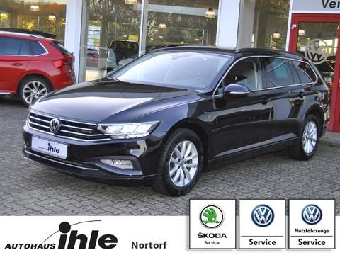 Volkswagen Passat Variant 2.0 TDI Comfortline L