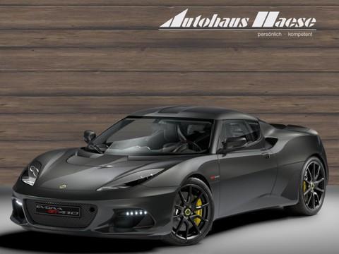 Lotus Evora GT410 Dark Metallic Grey