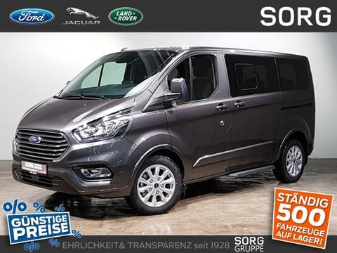 Ford Tourneo Custom 320L1-Titanium