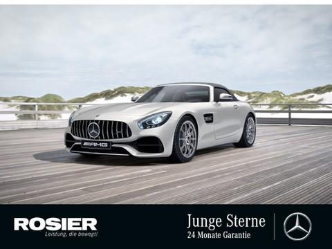 Mercedes-Benz AMG GT R oadster