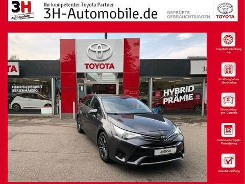 Toyota Avensis 1.8 Sports