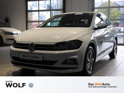 Volkswagen Polo 1.0 TSI VI Comfortline EU6d-T