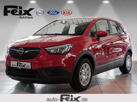 Opel Crossland X 4.0 Edition RIntelliLink