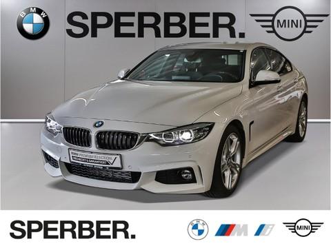 BMW 430 Gran Coupe d M-Sport NaviPro
