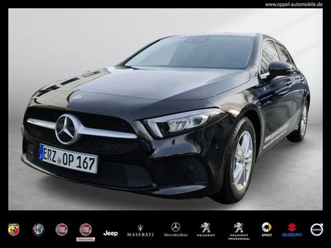 Mercedes-Benz A 200 d Kompaktlimousine