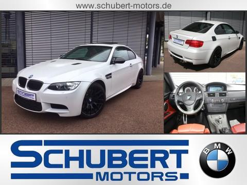 BMW M3 Coupé Competition SDach Hifi