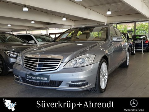Mercedes S 500 BE
