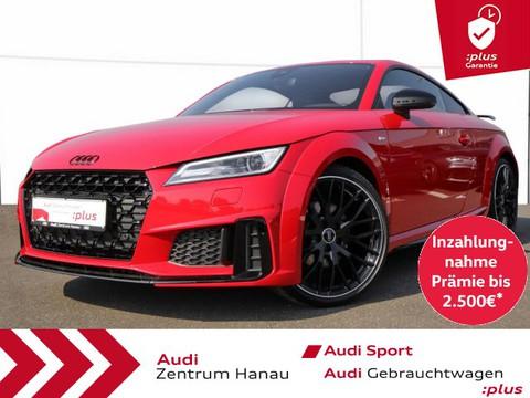 Audi TT Coupé 40 TFSI S-LINE-COMPETITION SpF PLUS