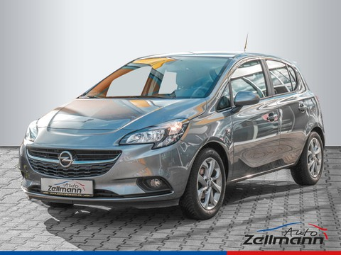 Opel Corsa E 120 J