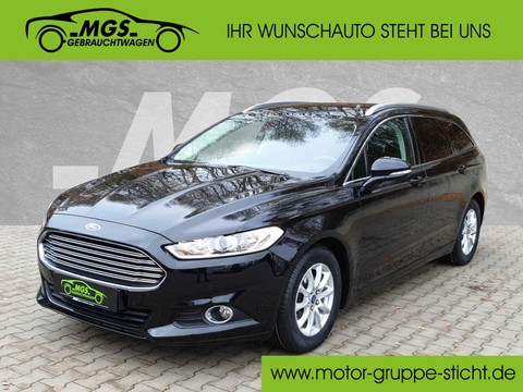 Ford Mondeo 1.5 EcoBoost Business Edition