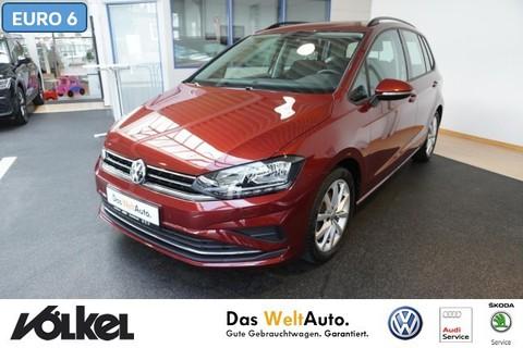 Volkswagen Golf Sportsvan 1.0 TSI Comf - Bluet