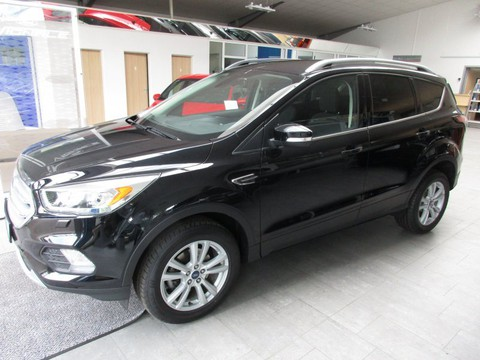 Ford Kuga 1.5 EcoBoost Cool & Connect 4x2 Design-Paket II