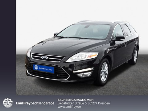 Ford Mondeo 1.6 EcoBoost Business Edition TW