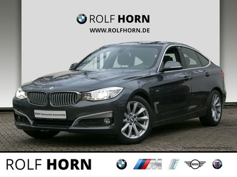 BMW 318 Gran Turismo GT Modern Line