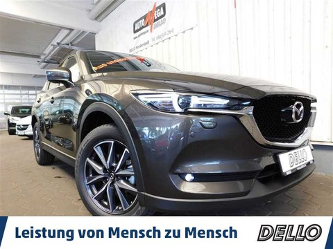 Mazda CX-5 Exclusive-Line i-Activesense
