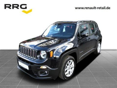 Jeep Renegade 1.6 Longitude 4x2