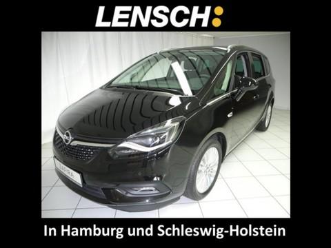 Opel Zafira 1.6 Turbo Innovation