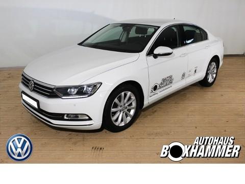 Volkswagen Passat 2.0 TDI Comfortline Active