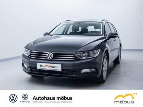 Volkswagen Passat Variant 1.4 TSI TRENDLINE