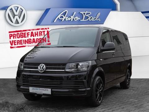 Volkswagen T6 Multivan Trendline (EURO 6d-)
