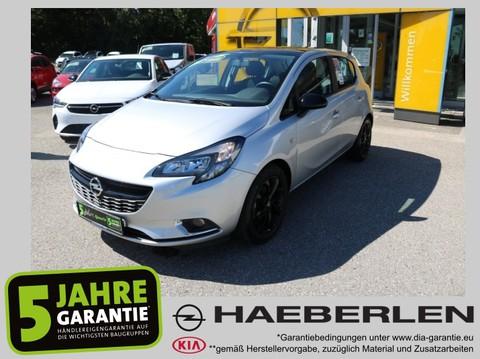 Opel Corsa 1.4 E Edition Freisprec
