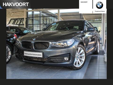BMW 320 Gran Turismo GT Business