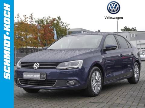 Volkswagen Jetta 1.4 TSI Life