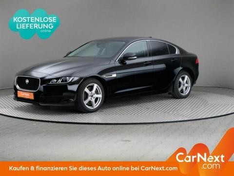 Jaguar XE E-Performance Pure