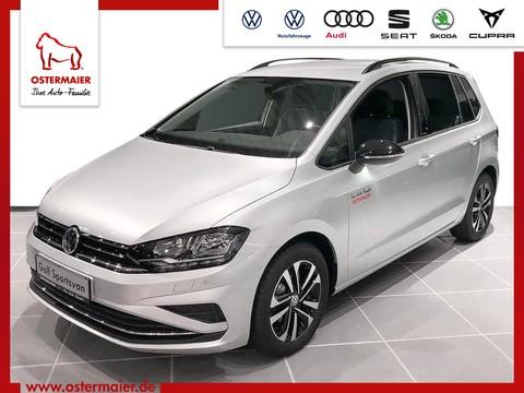 Volkswagen Golf Sportsvan 1.0 TSI IQ DRIVE 115PS SI