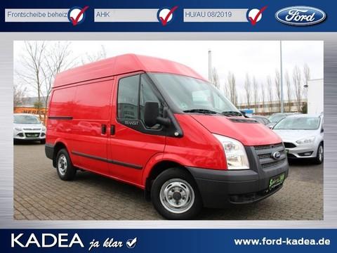 Ford Transit FT 280 K SitzPaket 2 Sortimo