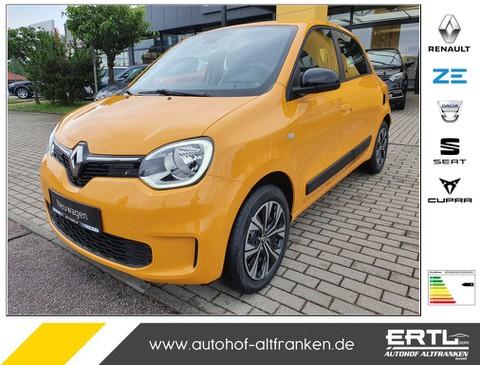 Renault Twingo SCe EN