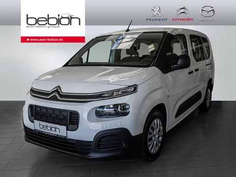 Citroën Berlingo PKW 100 L2 LIVE M5