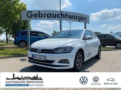 Volkswagen Polo 1.0 United APP