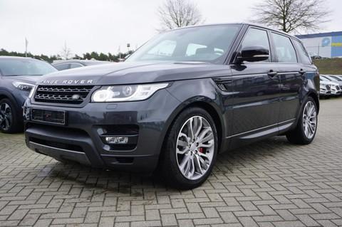Land Rover Range Rover Sport 3.0 306PS HSE SDV6 21