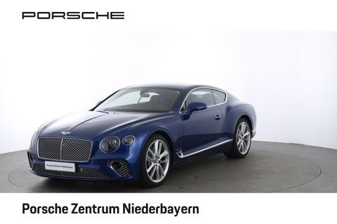 Bentley Continental GT undefined